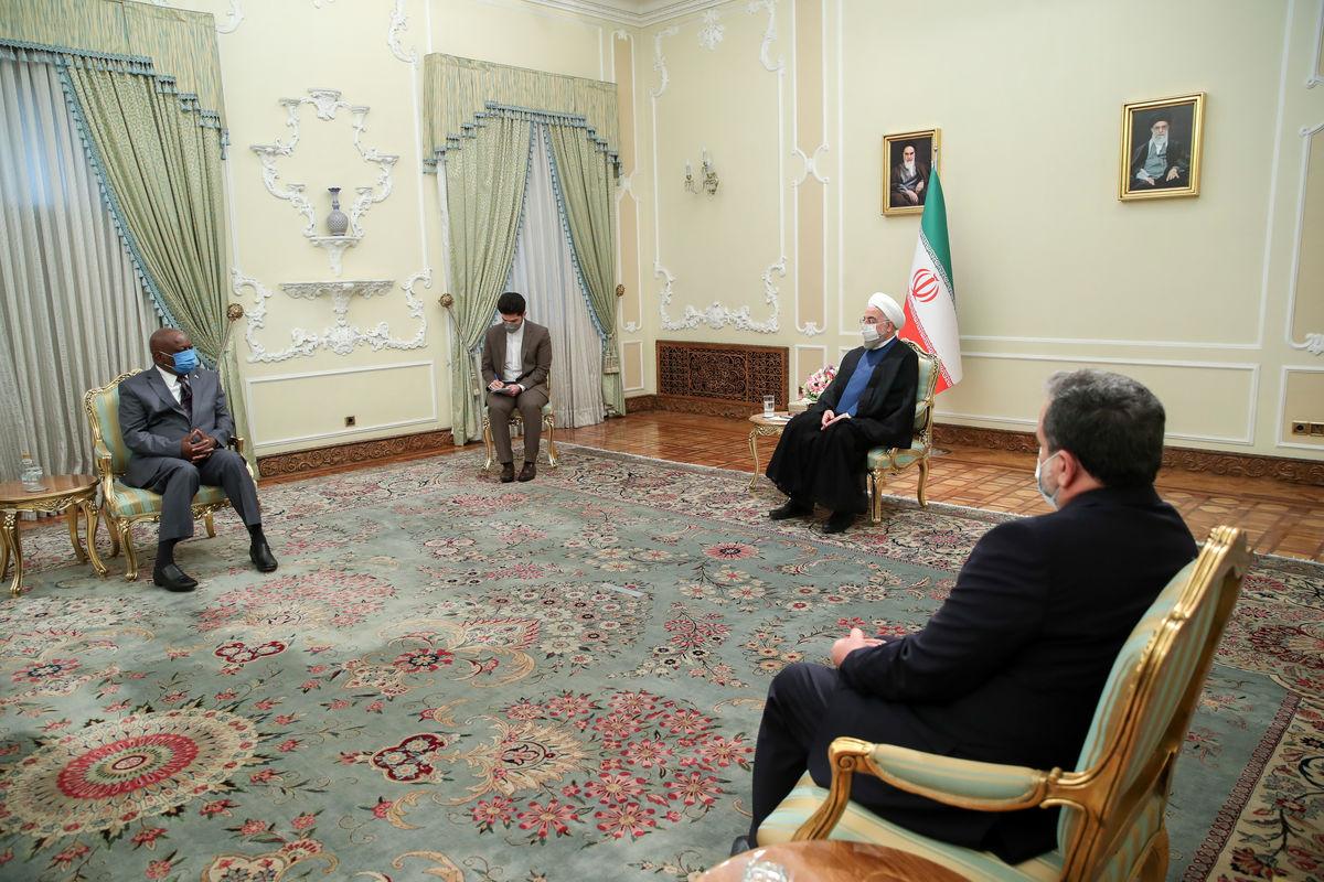 کنیا دروازه صادرات کالاهای ایرانی به قاره آفریقا است