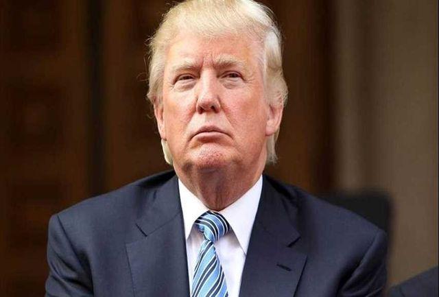 ترامپ درخواست پناهندگی از سوی مهاجران مکزیکی را معلق کرد