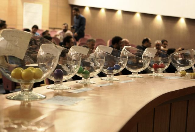 اعلام زمان قرعهکشی رقابتهای لیگ دسته دوم فوتبال