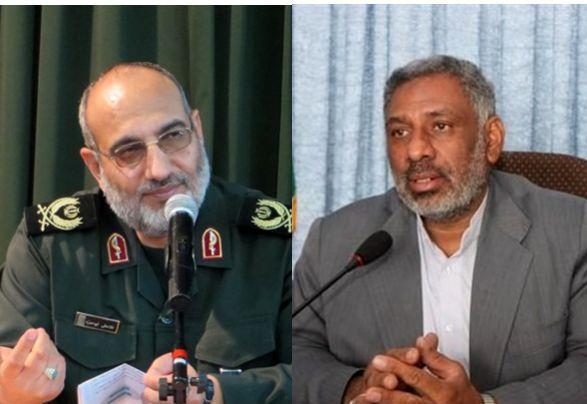 لغو نشست خبری پاسخ به حواشی مراسم روز تشییع سردار سلیمانی