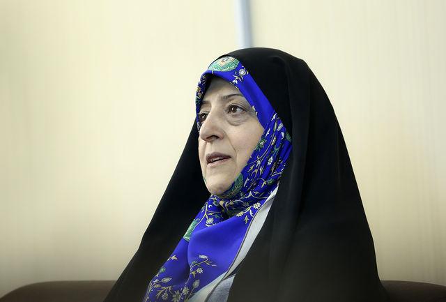 دولت آماده اجرای لوایح تامین امنیت زنان و کودکان است