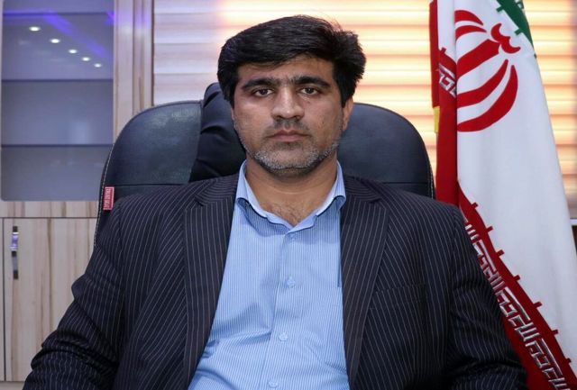 افتتاح 32 پروژه در شهرستان خمیر
