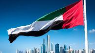 رییس جمهوری ایران به رئیس امارات پیام فرستاد