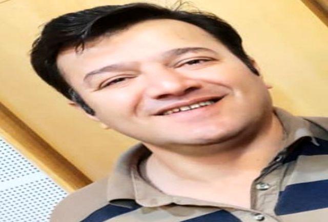 فاضل فرهی مجری و گوینده شبکه دنا درگذشت