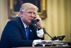 دعوت ترامپ از جمهوریخواهان برای تصمیم علیه ترکیه