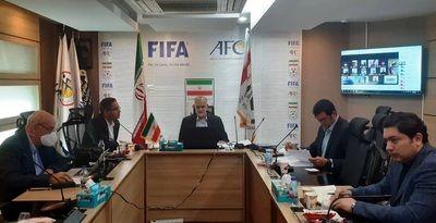 نبی: فعالیت مدارس فوتبال پیش از دریافت مجوز قانونی آغاز نشود