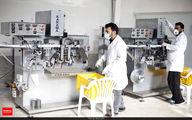فعالیت ۲۰ واحدی تولیدی کالای بهداشتی برای تامین نیازهای ناشی از بیماری کرونا خوزستان