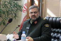 کشف 240 هزار حلقه انواع لاستیک در تهران