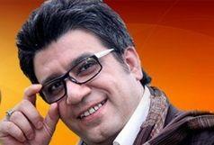 پیکان سواری رضا رشیدپور