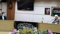 دیدار حسین نوش آبادی با سعید نمکی وزیر بهداشت و درمان