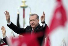 سیراب شدن مثلث شیطانی از «چشمه صلح» اردوغان