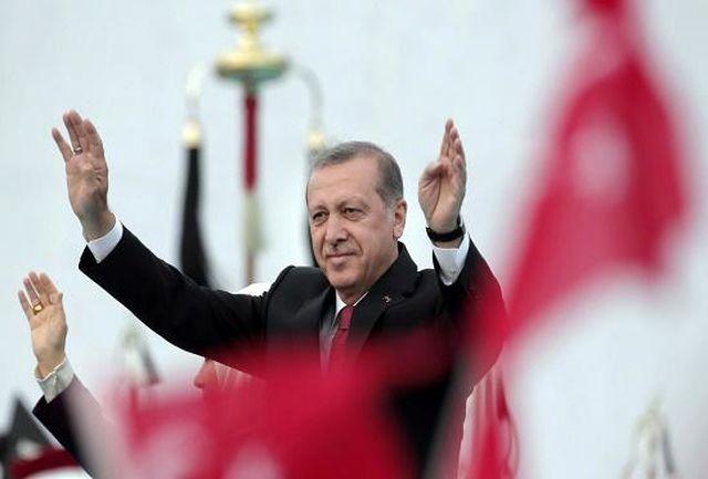 آغاز همه پرسی اصلاح قانون اساسی در ترکیه