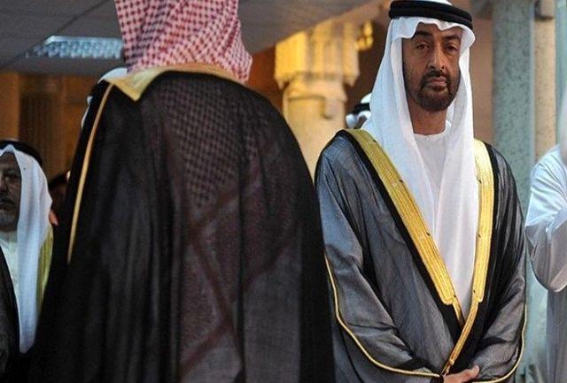 """آرزویی که """"محمد بن زاید"""" به گور خواهد برد"""