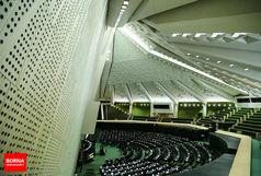 وزرای اقتصاد و راه و شهرسازی به مجلس میروند