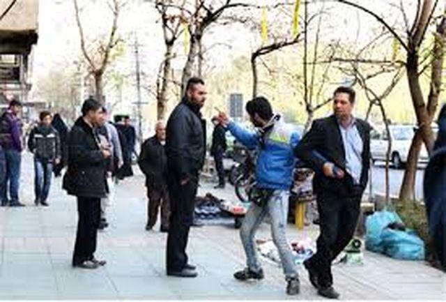 ۳۵ درصد معاینات بالینی پزشکی قانونی اصفهان مربوط به نزاع است