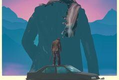 رونمایی از پوستر سریال «کاشوخین»