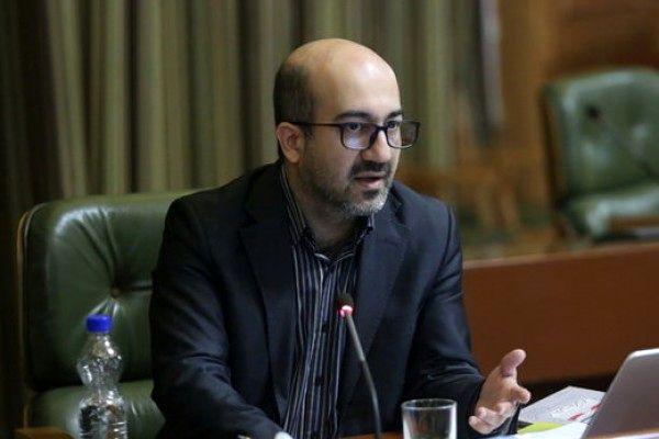 بررسی چگونگی ورود مدیریت شهری به پروژه مصلای تهران