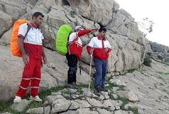 مفقود شدن 4 گردشگر رامهرمزی در کوه قارون