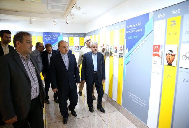 سلطانیفر: کارنامه ورزش ایران در سال 97 قابل قبول بود