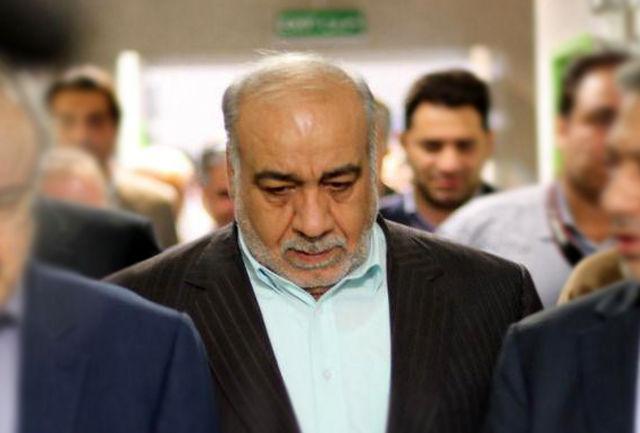 پیام استاندار کرمانشاه به مناسبت روز خبرنگار