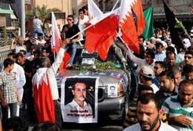 ربایش مخالفان دولت بحرین در سحرگاه