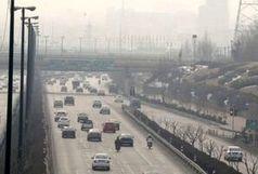 کدام مناطق در تهران آلودگی بیشتری دارد؟