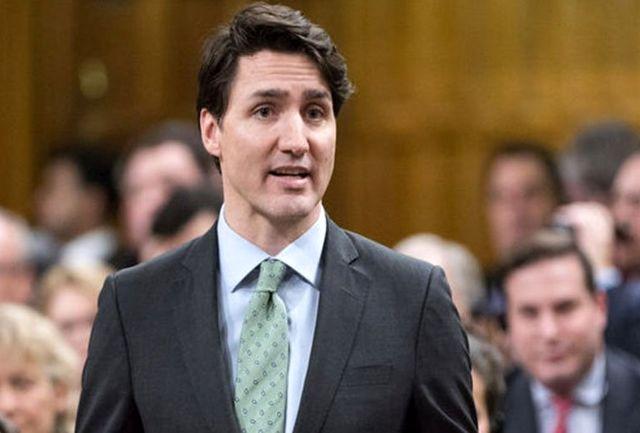 نخست وزیر کانادا قاطعانه در مقابل عربستان سعودی ایستاد