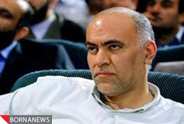 اعتراض بهمن دری در پی اهانت عربستان به حافظان ایرانی قرآن