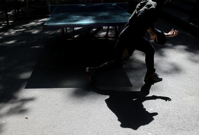 خراسان رضوی جزو برترین استانها در تنیس روی میز است
