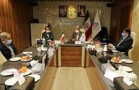 امضای تفاهم نامه همکاری دانشگاه علوم پزشکی ایران با فدراسیون ورزش های ناشنوایان