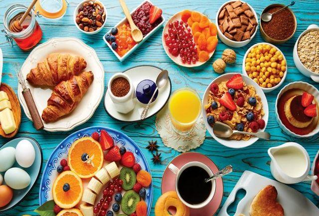 مهمترین وعده غذایی کدام است؟