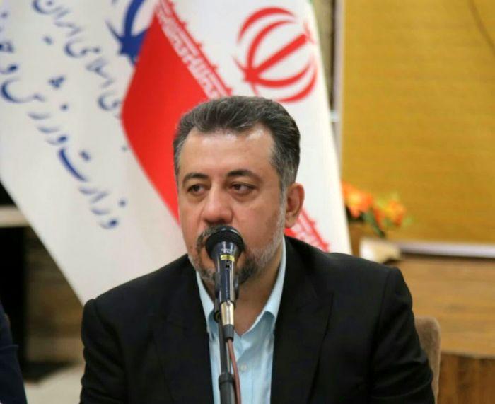 واکنش معاون وزیر ورزش و جوانان به شعار جوانگرایی در مجلس