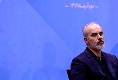 سال آینده برای والیبال ایران بسیار حیاتی است/ جلسه مهمی با کولاکوویچ درخصوص برنامههای آتی تیم ملی خواهیم داشت