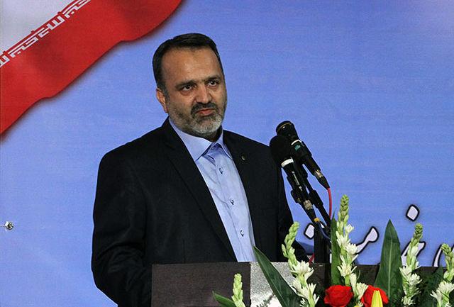 دادگستری براساس نامه اطلاعات سپاه سخنرانی مطهری را لغو کرد