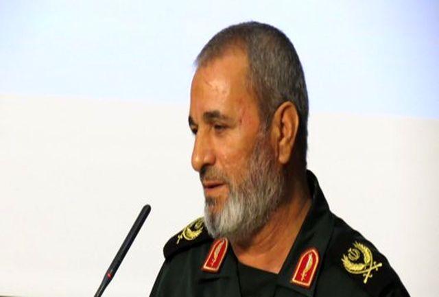 دشمنان به دنبال جنگ نظامی علیه ایران نباشند