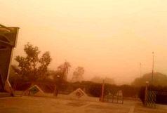 22 برابر حد مجاز؛ غلظت گرد و غبار در ماهشهر