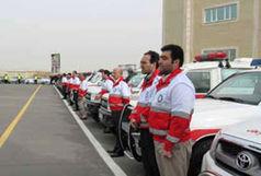 آمادهسازی ۲۷ پایگاه اورژانس در اردبیل برای خدمات نوروزی