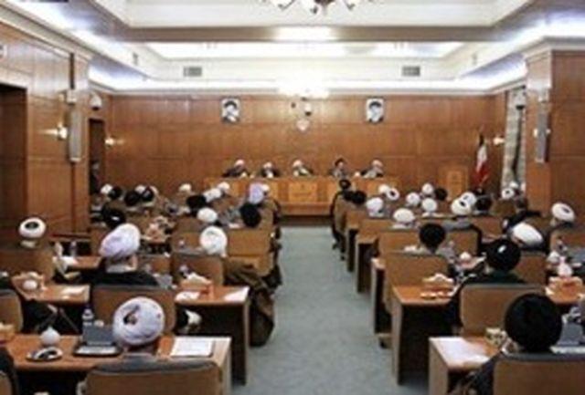 تعامل نمایندگان مجلس خبرگان با دولت ضروری است