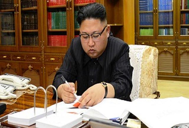 جاسوسی کره جنوبی از وضعیت سلامتی کیم جونگ اون