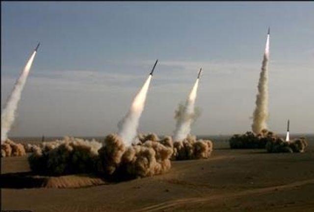 شلیک یک فروند موشک به جنوب عربستان