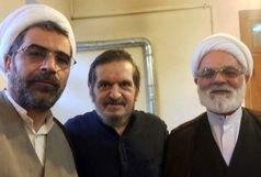 تازهترین تصویر و خبر از نوه ارشد امام خمینی(ره)
