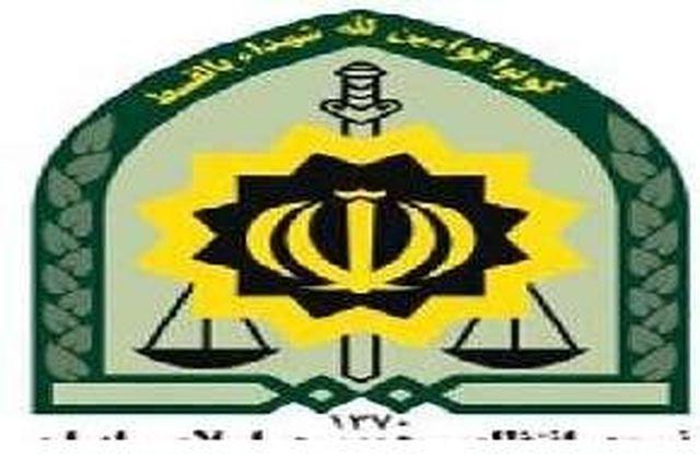 تخریب 20 ویلای غیر مجاز در تاکستان/دستبند پلیس بر دستان زورگیران مامورنما در قزوین