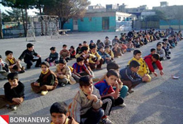 اختصاص 29میلیارد تومان اعتبار به تغذیه رایگان در مدارس
