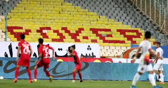رونمایی از چهارمین جام قهرمانی پرسپولیس+ عکس