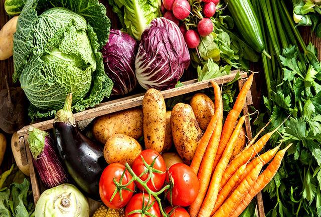 این سبزیها به کاهش وزن کمک میکنند!