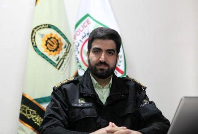 جولان باند ۱۱ نفره کلاهبرداران تلفنی در تهران