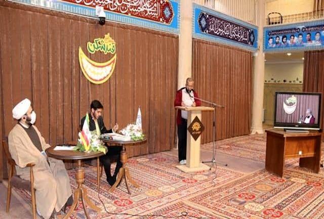 سیامین محفل طنز قندشکن در یزد برگزار می شود