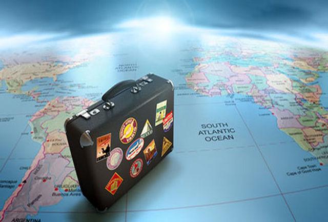 نخستین کنفرانس بینالمللی گردشگری و توسعه در کردستان برگزار میشود