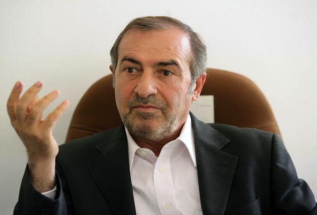 2 تا 3 هفته آینده شهردار تهران مشخص می شود