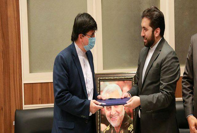 احمدی به عنوان مشاور و عضو شورای راهبردی ورزش و سلامت شورای عالی استانها منصوب شد